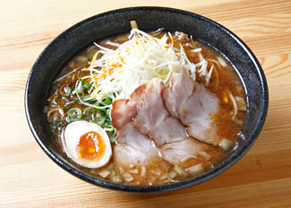 how to say ramen in japanese
